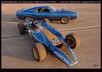 shelby indy car 69 boss shelby