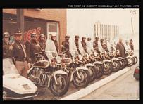 marion co. sheriff  motor cycles